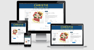 Christie Butcher online shop